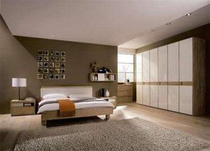 Amazing Bedroom Design Inspiration by Hulsta