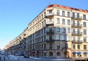Amazing Scandinavian Apartment Design Inspiration