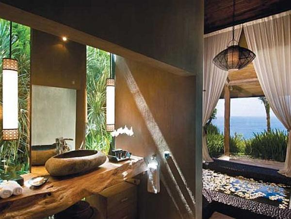 Amazing and delightful Villa with Luxurious private spa in Bali