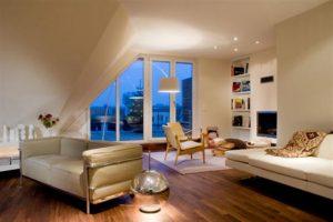 Apartment Interior in Berlin