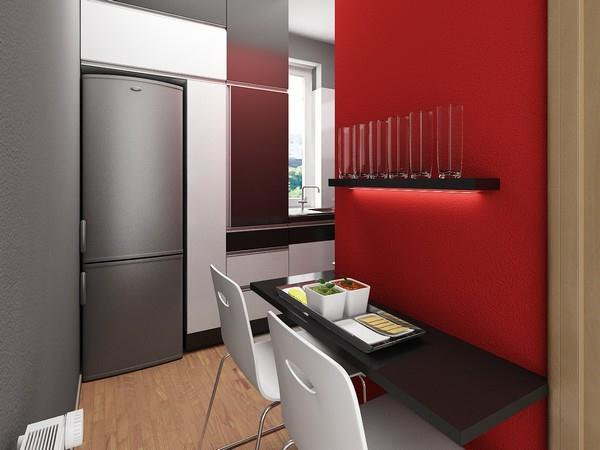 Attractive and Contemporary Apartment with mini bar