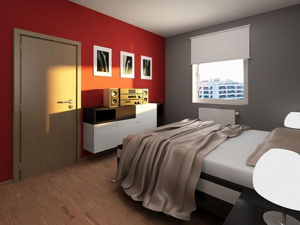 Attractive and Contemporary Apartment Design by Neopolis