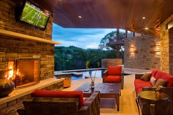 Awesome The Westlake Drive Home Design Inspiration