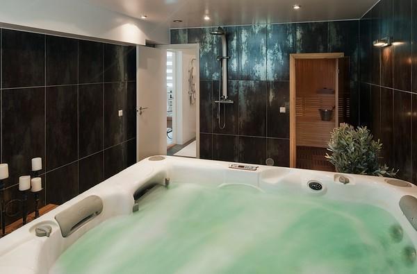 Awesome bathroom Design inspiration in Sweden