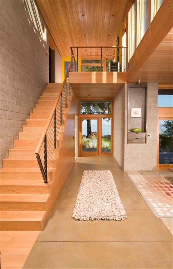 Awesome home Design in Washington Ellis Residence by Coates Design