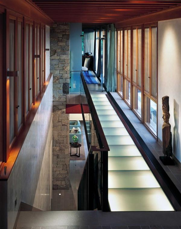 Awesome stairs Home Design Inspiration from Connecticut