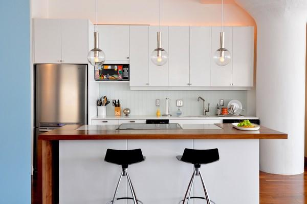 Beautiful Apartment Design inspiration by ONY Architecture