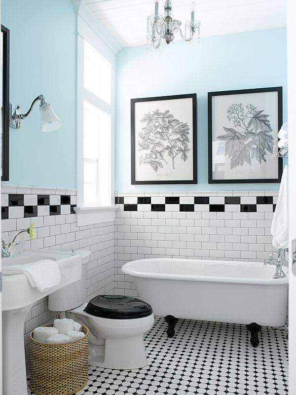 Beautiful Beach House bathroom Design in Whidbey Island