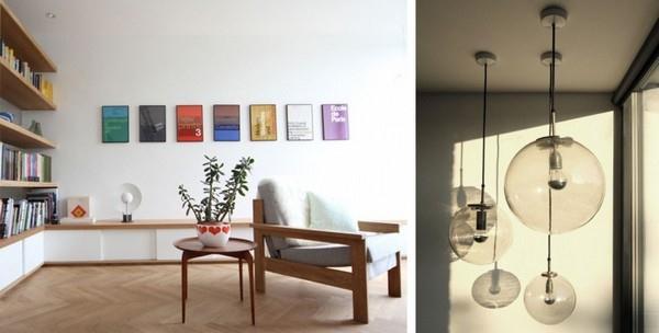 Beautiful Scandinavian Home Design by Linea Studio