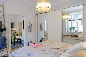 Beautiful and Cozy Scandinavian Apartment Design Inspiration