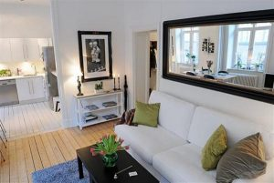 Beautiful and Creative Scandinavian Apartment Design Inspiration