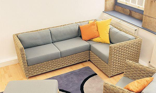 Beautiful and Cute Corner Sofas for Your Home Interior