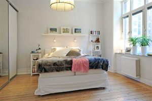 Beautiful and Luxurious Bedroom Design Inspiration