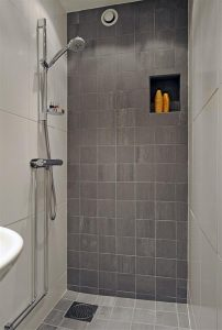 Beautiful shower Design Inspiration