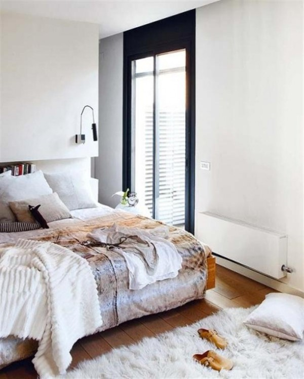 Bedroom Design by MiCasa with minimalist and beautiful style x