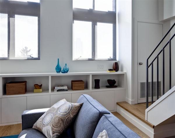 Bright and Cozy livingroom decor inspiration