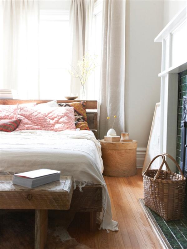 Calm and beautiful bedroom design in Toronto a Dream House Design ideas