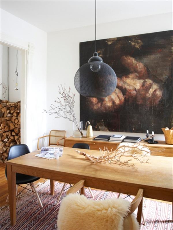 Calm and cozy livingroom design in Toronto a Beutiful Dream House Design