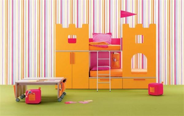Castile Baby Room Inspiration