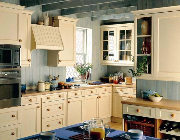 Classic and Luxurious Kitchen Design Inspiration charming