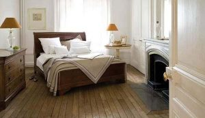 Classical and Beautiful Sleigh Beds Design Ideas