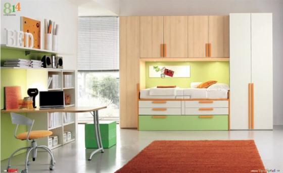 Complete Kids Bedroom Decorating Ideas