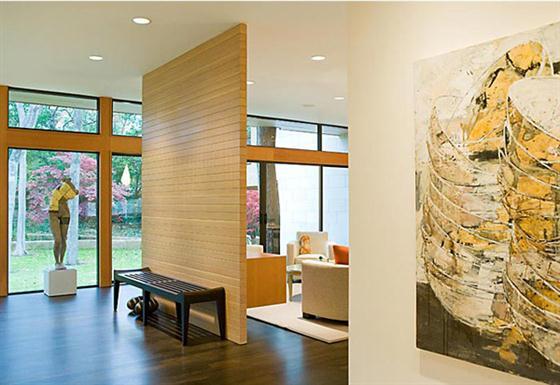 Contemporary Countryside House Designs Ideas Interior Design