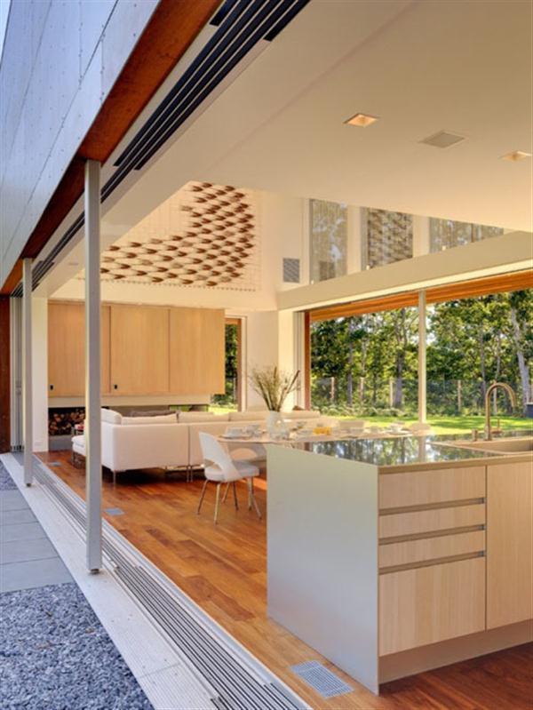 Contemporary and Delightful Home interior design