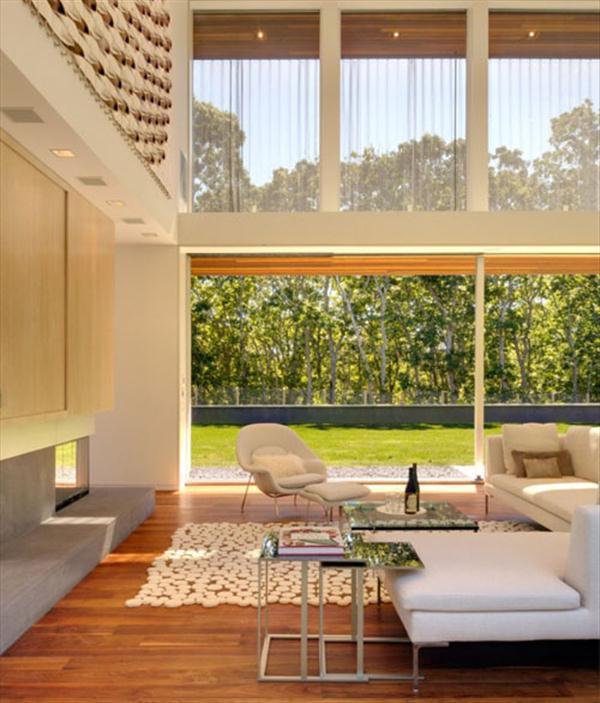 Contemporary and Delightful Home mainroom Design