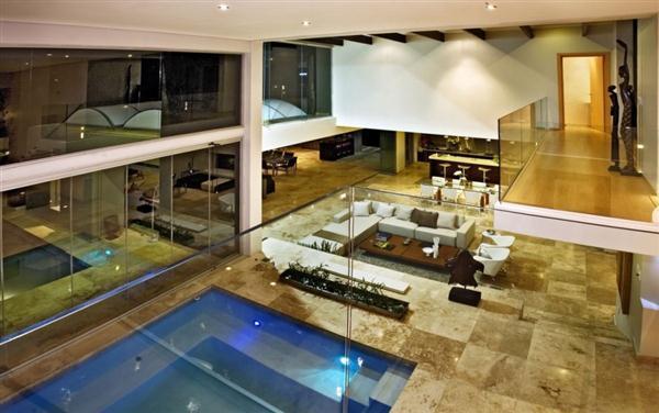 Contemporary and Elegant Home interior Design inspiration