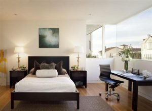 Contemporary and Luxurious bedroom Design in California x