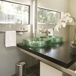 Contemporary and Modern Dream Home Design Bathroom