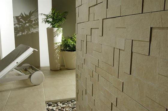 Contemporary and Unique Ceramic Floor and Wall Tiles Unique mosaic arranged