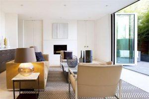 Contemporary and elegant mainroom Design inspiration x