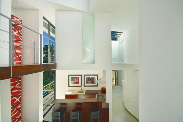 Contemporary and luxurious Villa Decor in Cape Town