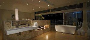 Contemporary and simply bathroom Design ideas