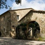 Country Home Design ideas Casa Fabbrini House with traditional enjoyable nuance