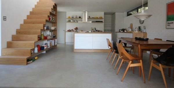Delightful Scandinavian Home Design by Kathryn Tyler in England