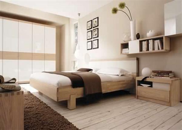Elegant Bedroom Design Inspiration by Hulsta