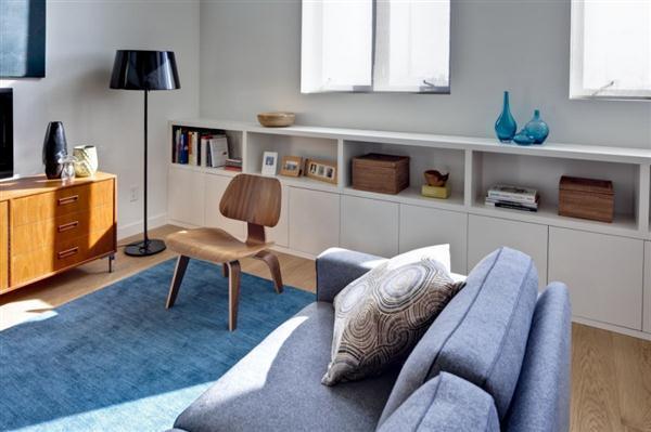 Elegant Home Interior Design by Beauparlant Design