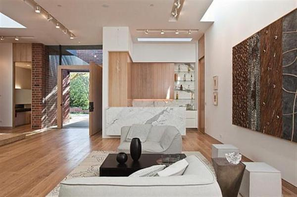 Fascinating Home by Assemledge with beautiful and elegance interior design