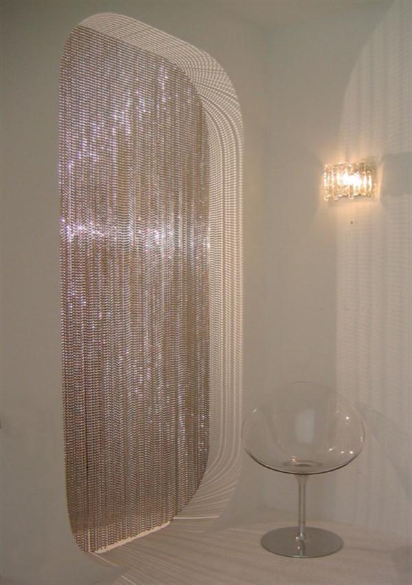 Glamorous Home Interior Decorating Inspiration