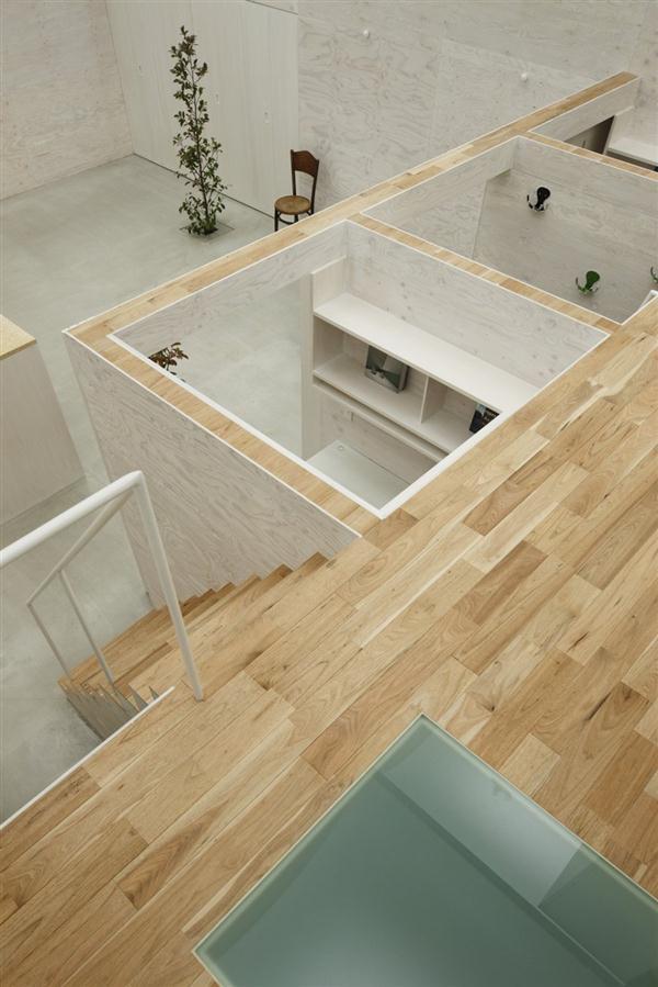 Gorgeous Home Design inspiration in Yokohama Japan