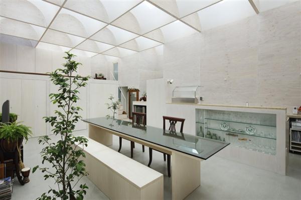 Gorgeous Home interior Design ideas in Yokohama Japan