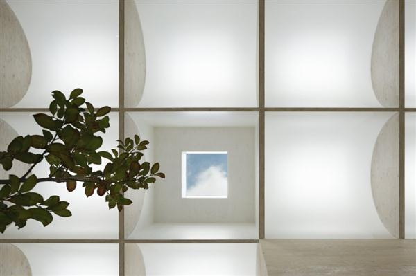 Gorgeous Home with cute Ceiling design in Yokohama Japan
