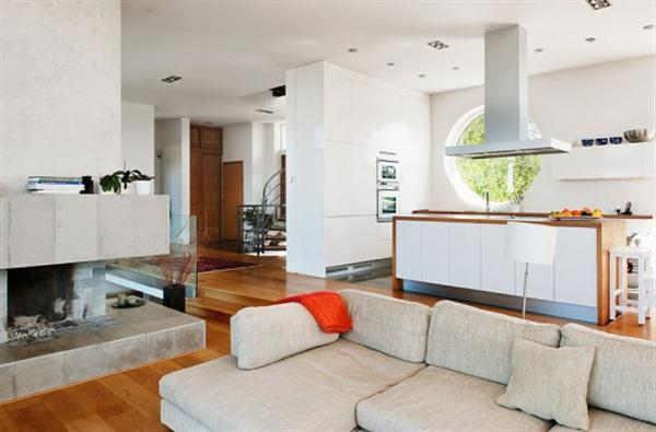 Home Design Inspiration for Extended Families