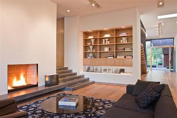Home Design by Assemledge with luxurious and comfortable living room ideas