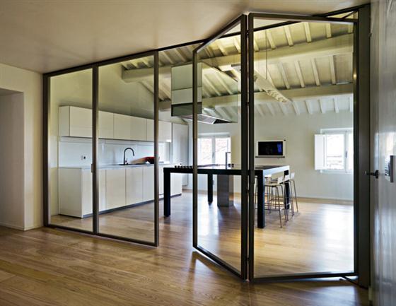 Interior Design Ideas with Modern Classic Style kitchen