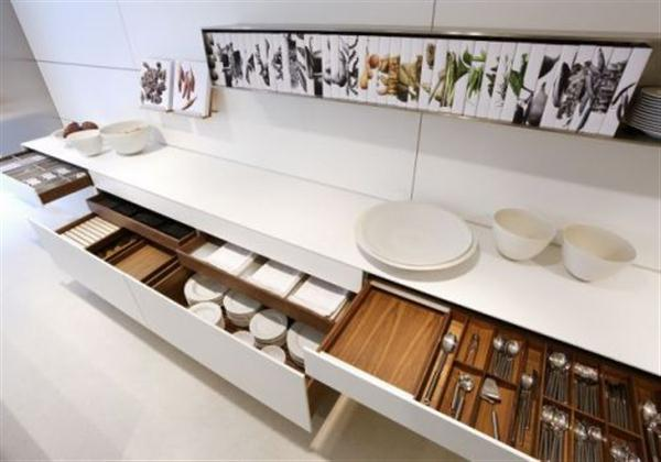 Kitchen sets Design by Bulthaup
