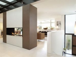 Luxurious Russian Home Design with bright natural light concept x
